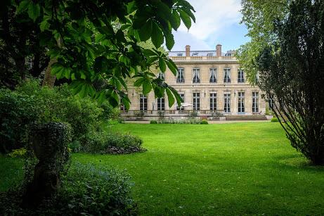 Hôtel de Roquelaure